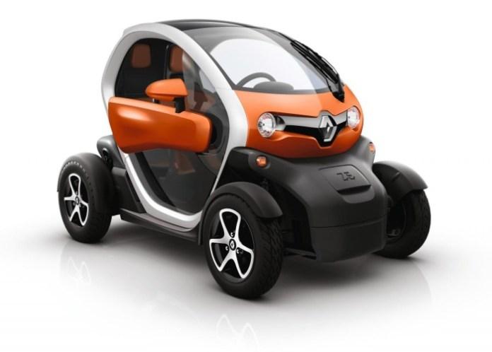 2015 Renault Twizy (1)