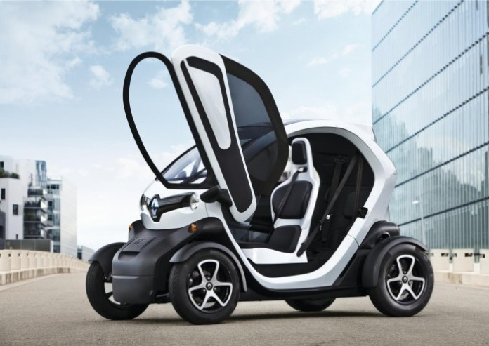 2015 Renault Twizy (2)