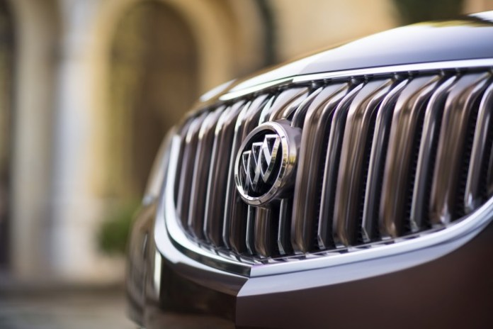 2016 Buick Enclave Tuscan Edition (4)