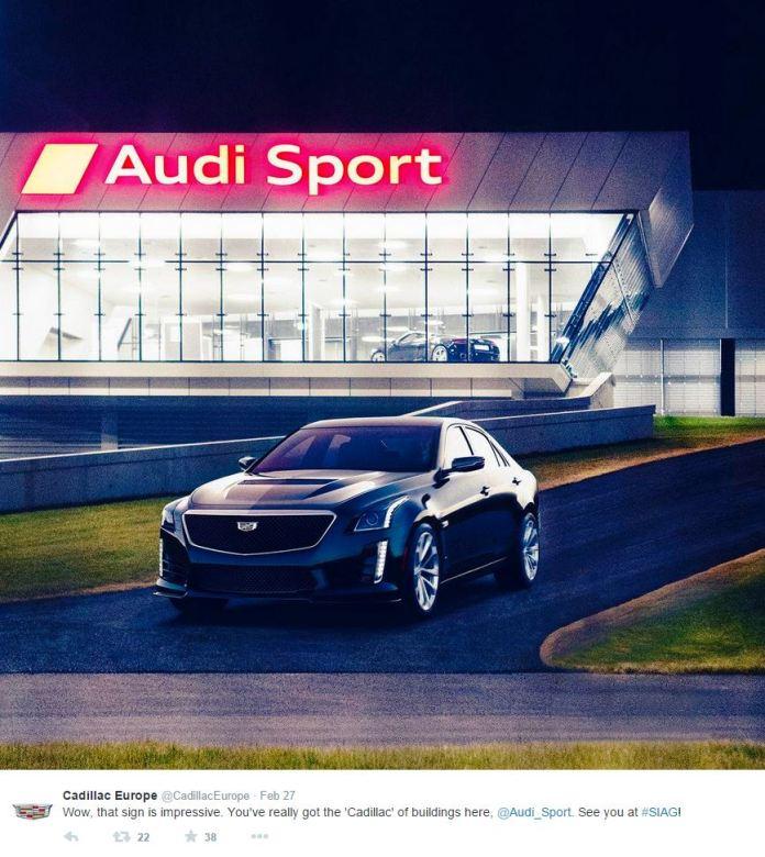Cadillac Europe Trolling (2)