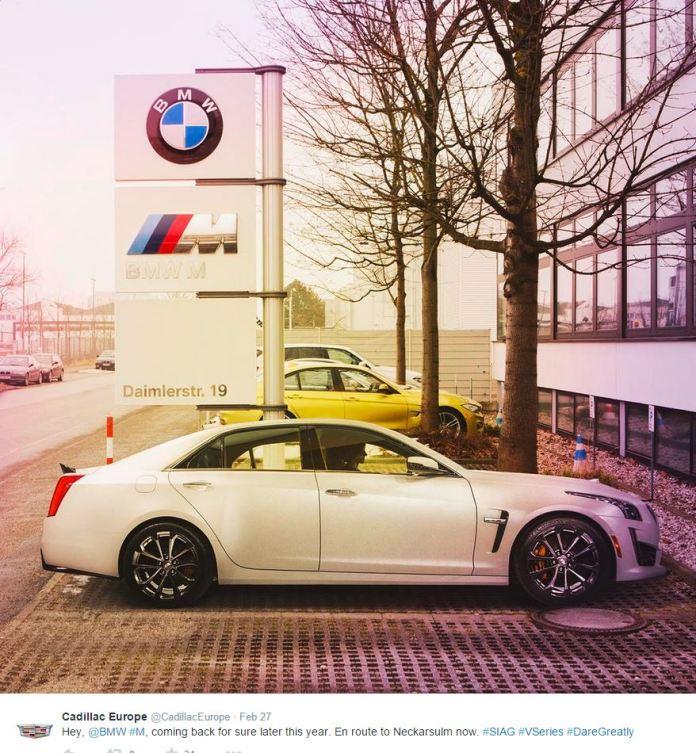 Cadillac Europe Trolling (3)