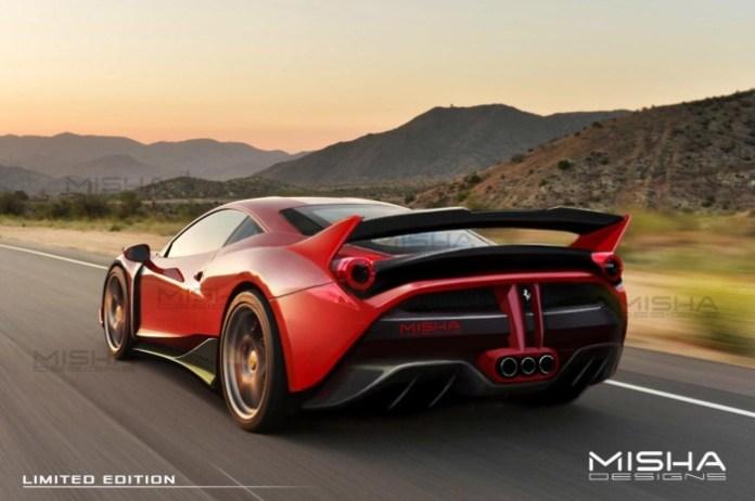 Ferrari 458 by Misha Designs (1)