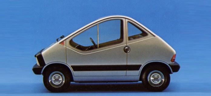 Fiat X1-23 concept (3)