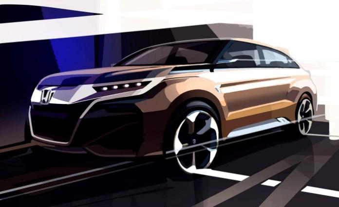 Honda-SUV-Concept