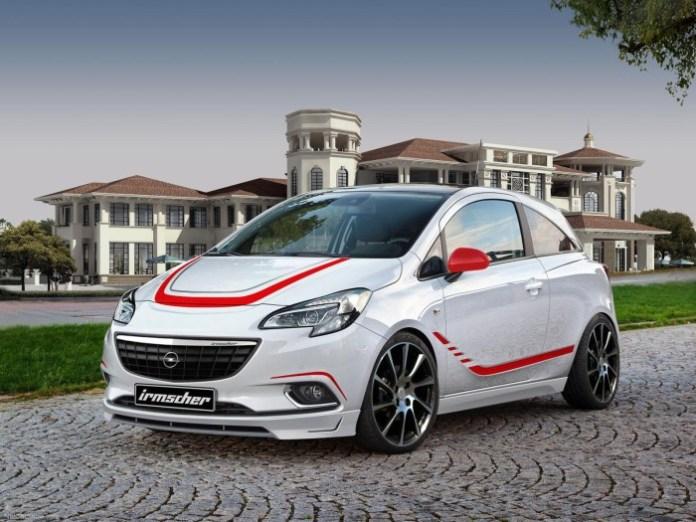 Irmscher Opel Corsa (2)