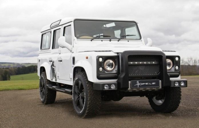 Land Rover Defender by Hofele-Design (16)