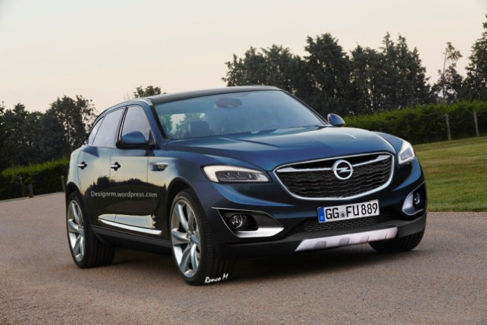 Opel-SUV-rendering-1