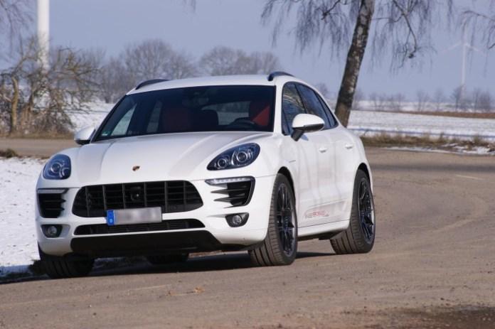 Porsche Macan S Diesel by Kaege (1)