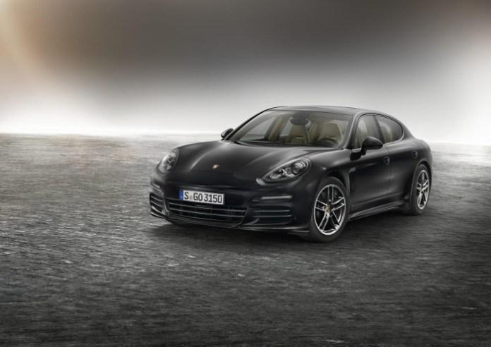 Porsche Panamera Edition 2016 (1)