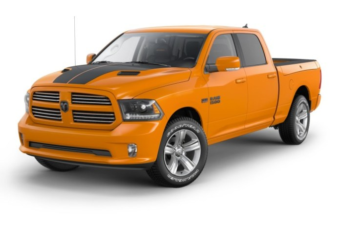 RAM Black Sport Ignition Orange Sport (1)
