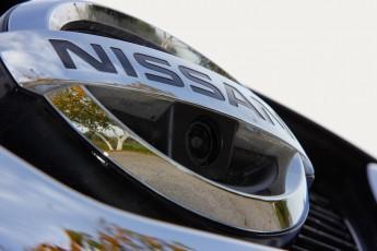 Test Drive NIssan X-Trail64