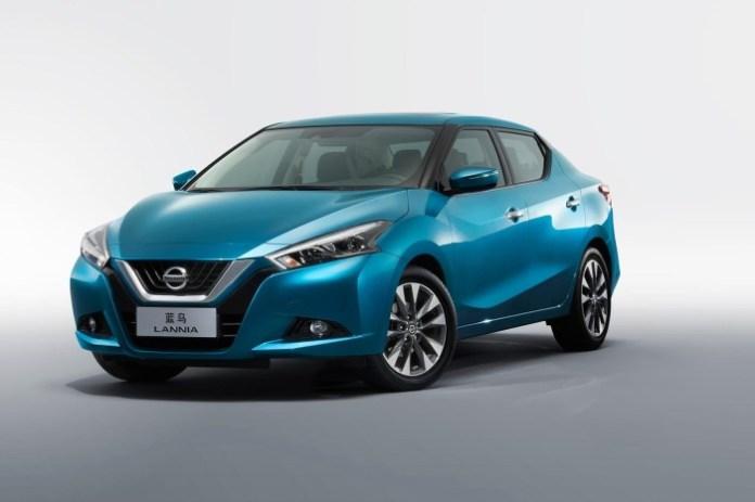 2015 Nissan Lannia 5