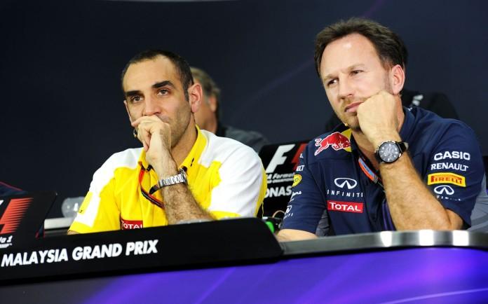 F1 MALAYSIAN GP 2015
