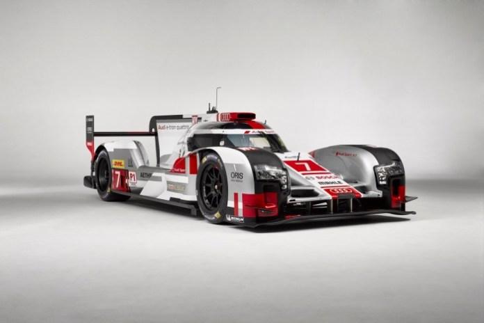 Audi R18 e-tron quattro (3)