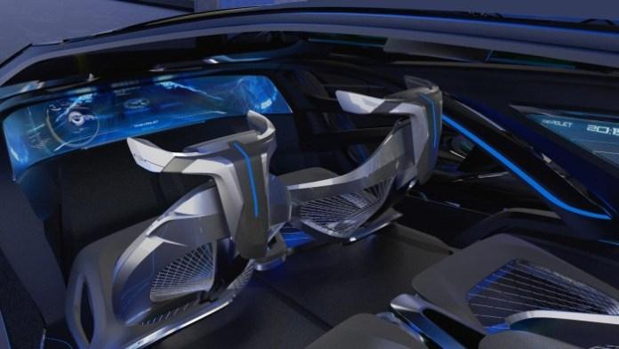Chevrolet-FNR concept 6