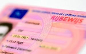 Ηλεκτρονικά μέσω gov.gr η αντικατάσταση άδειας οδήγησης