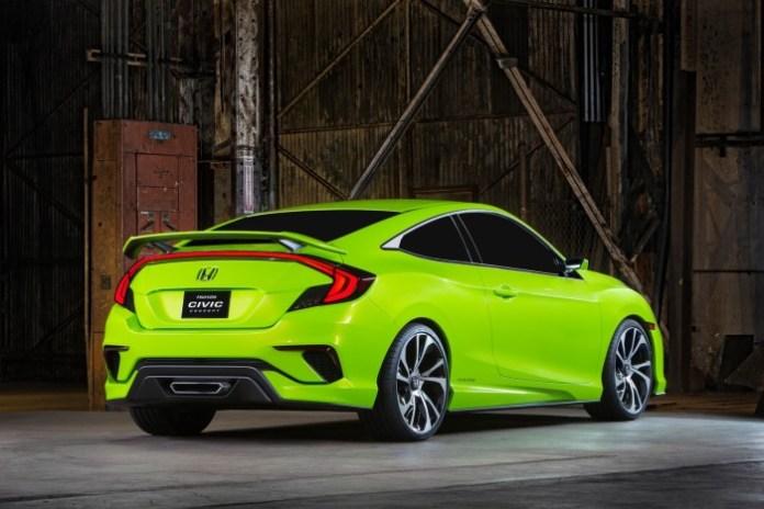 Honda Civic Concept (10)