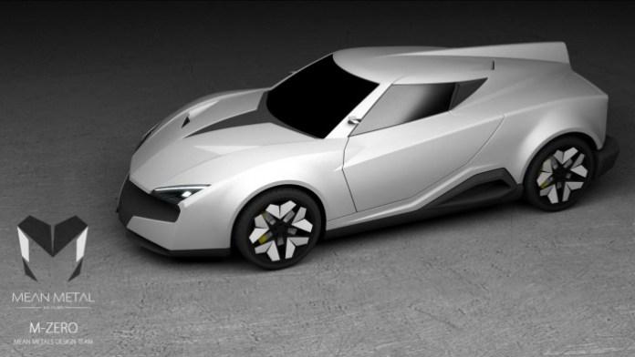 Mean Metal Motors M-Zero (5)