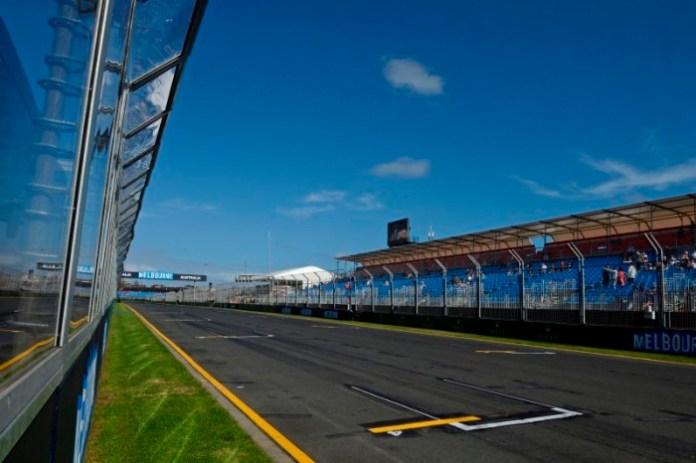 GP AUSTRALIA F1/2015