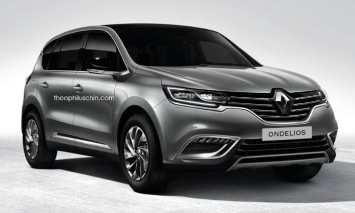 Renault Ondelios rendering (1)