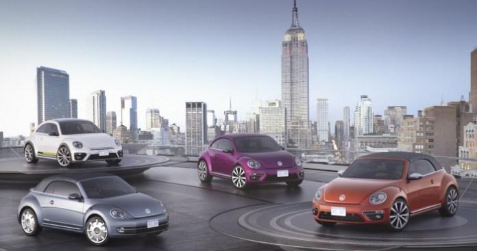 Volkswagen Beetle Concepts (1)
