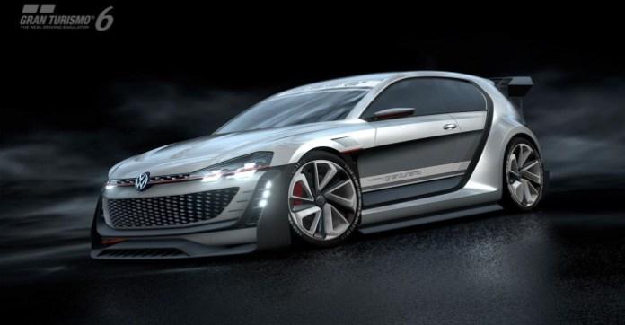 Volkswagen GTI Supersport Vision Gran Turismo (1)