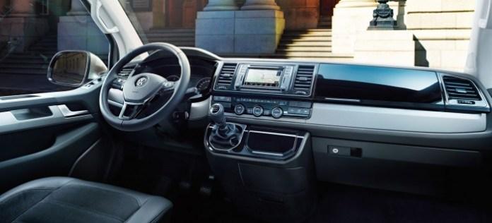 Volkswagen Transporter T6 (11)