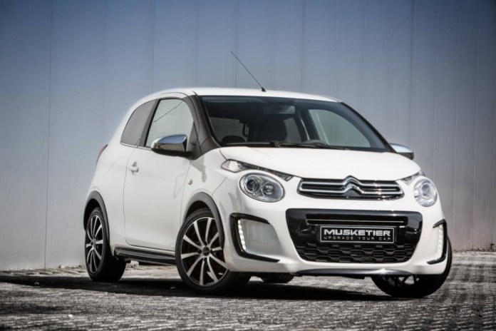 2015-citroen-c1-gets-quad-exhaust-in-musketier-tuning-project_4