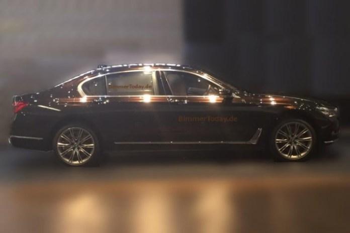 2016 BMW 7-Series Bimmer Today