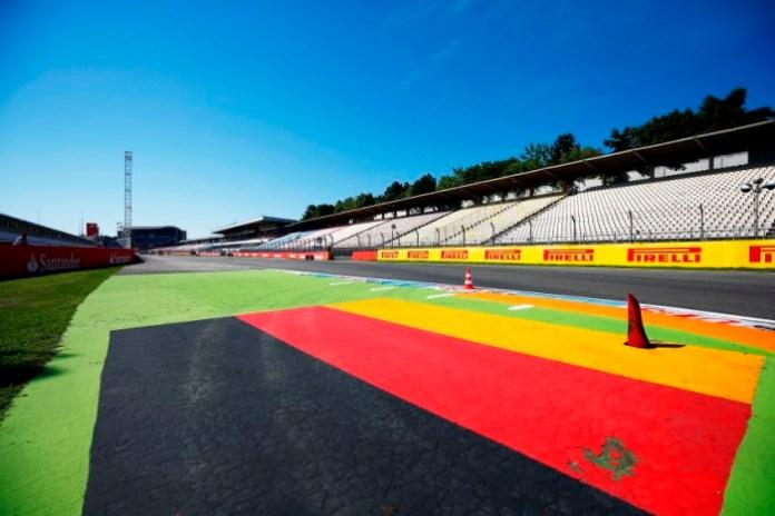 F1 Germany
