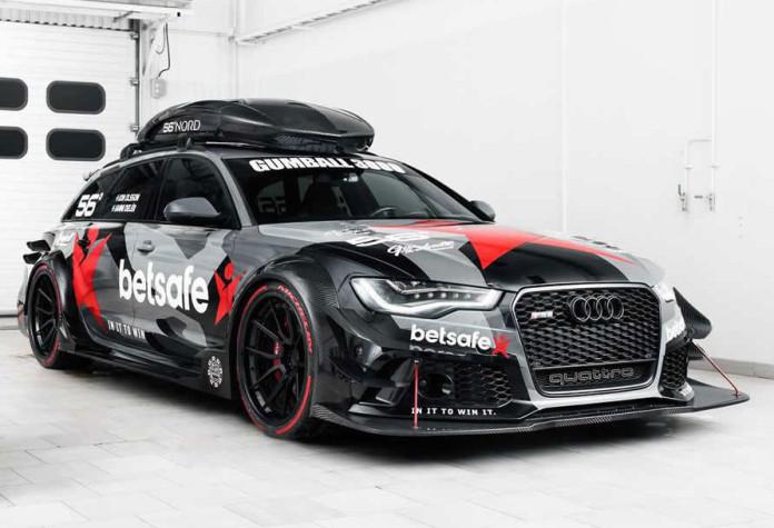 Gumball-Audi-RS6-DTM-Jon-Olsson-1