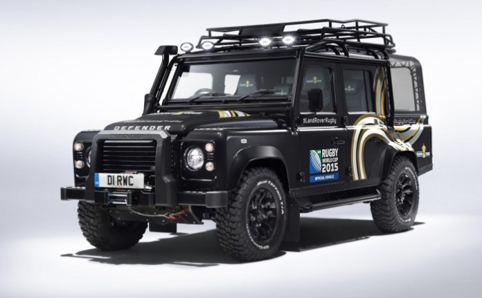 Land Rover Rugby World Cup Defender (27)