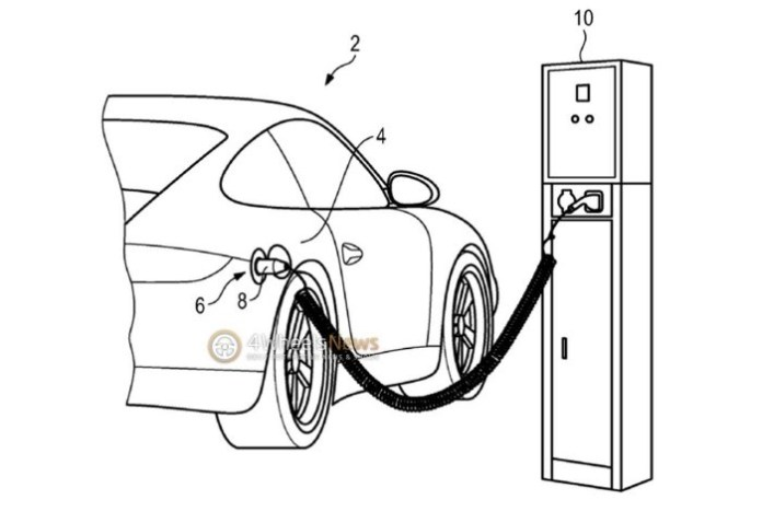 Porsche-911-Hybrid-patent-photo-700x470