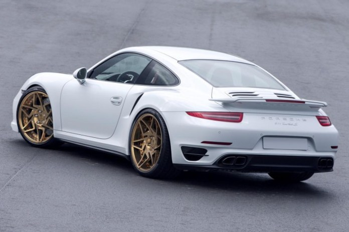 Porsche 911 Turbo S by Prototyp Production (3)