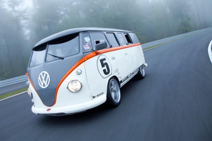 VW T1 Race Taxi (2)