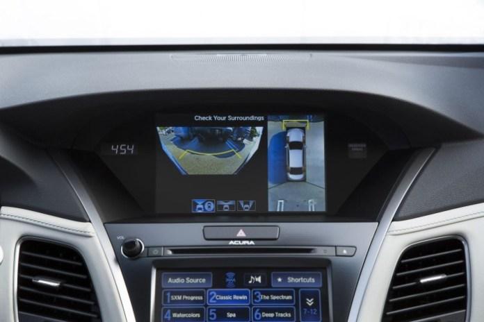2016 Acura RLX Sport Hybrid (3)