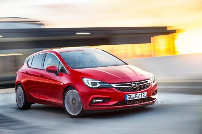 2016_Opel_Astra_leaked_official_image_12