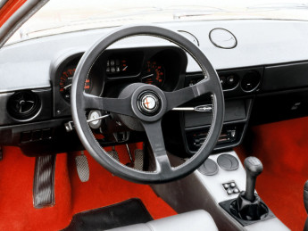 Alfa Romeo Alfasud Sprint 6C (8)