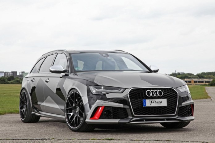 Audi RS6 Avant by Schmidt Revolution (1)