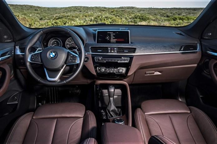 BMW X1 2016 (56)