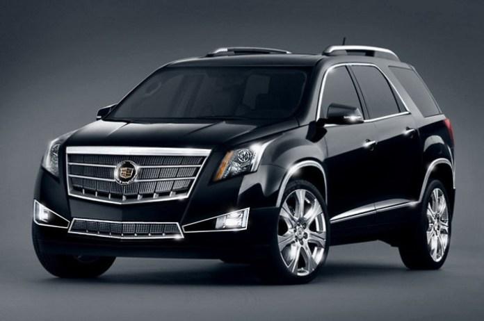 Cadillac-SRX-2015-Black-Widescreen-Wallpaper-HD-700x465