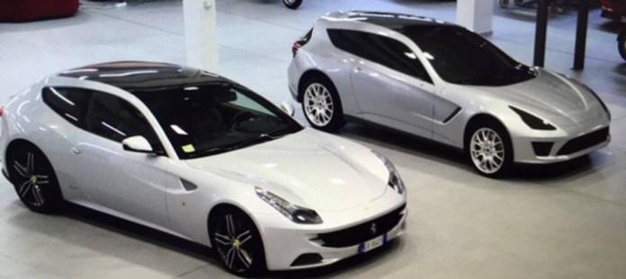 Ferrari Crossover GT (1)