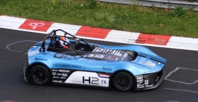 Formula Zero Team Delft