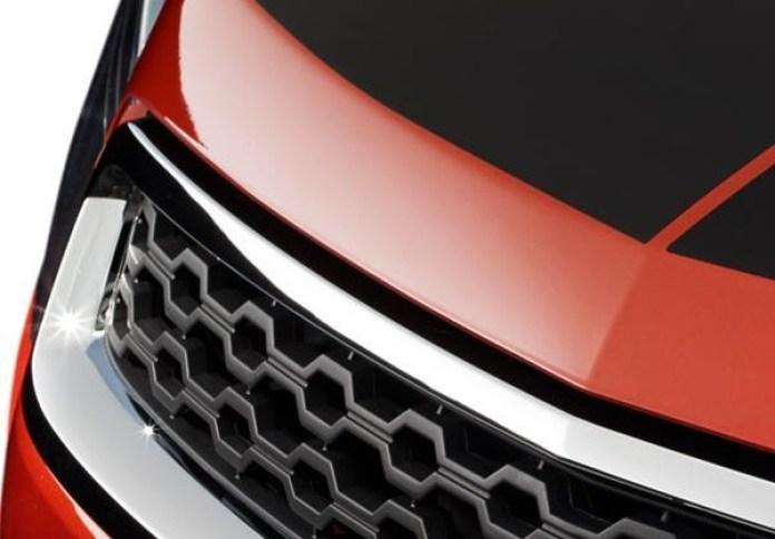 Holden Colorado teaser images (3)