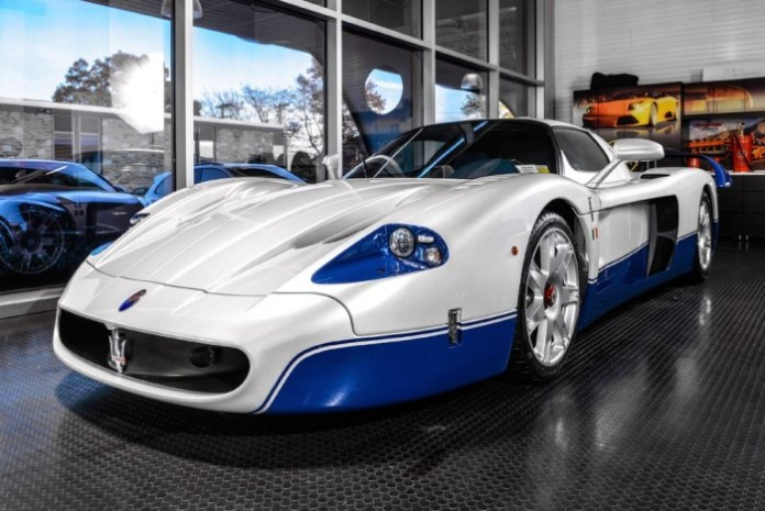 Maserati MC12 For Sale (3)
