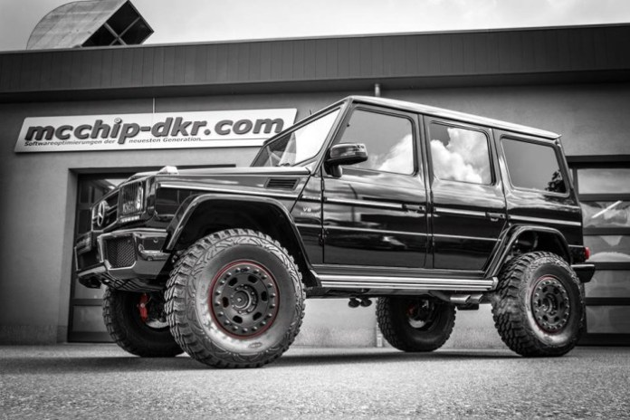 Mercedes-Benz G63 AMG by Mcchip (1)
