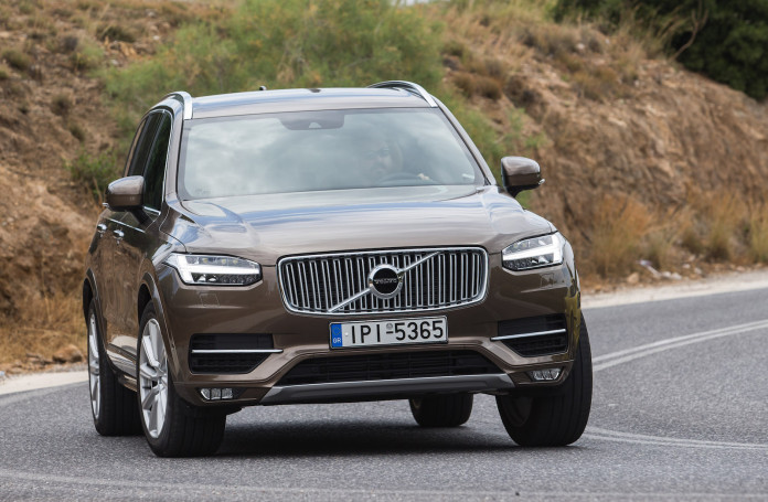 NEW VOLVO XC90 IN GREECE_36