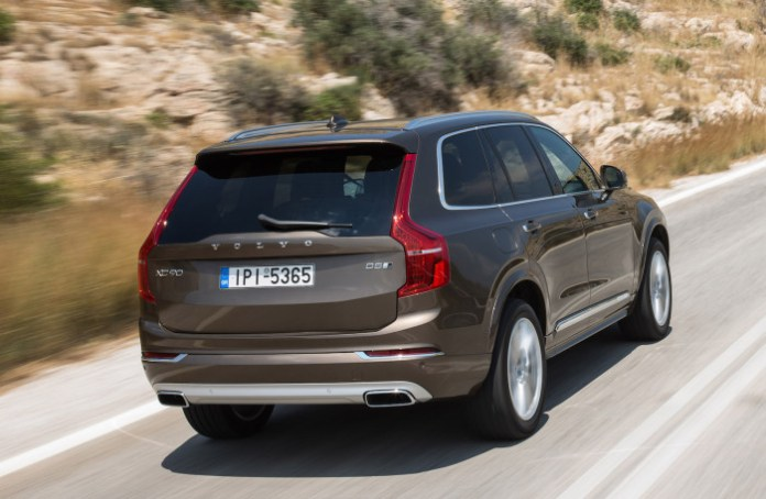 NEW VOLVO XC90 IN GREECE_43