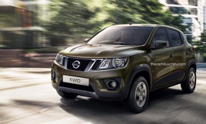 Nissan Kwid