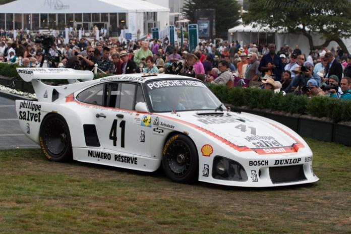 Porsche-935-K3